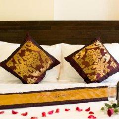 Отель Riverside Pottery Village 3* Улучшенный номер с различными типами кроватей фото 8