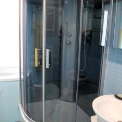 Koenig Hostel ванная фото 2