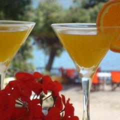 Отель Rachel Hotel Греция, Эгина - 1 отзыв об отеле, цены и фото номеров - забронировать отель Rachel Hotel онлайн бассейн фото 3