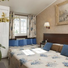 Hotel Bersolys Saint-Germain 3* Стандартный номер с двуспальной кроватью фото 6