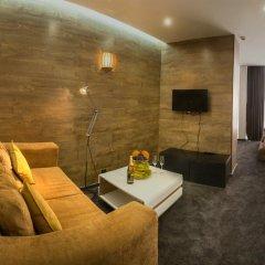 Гостиница Альва Донна Студия с различными типами кроватей фото 2