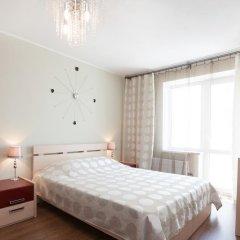 Апартаменты Максим Апартаменты с различными типами кроватей фото 16