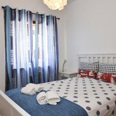 Отель Villa Baleal Beach комната для гостей фото 5