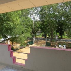 Отель Thisara Guesthouse 3* Стандартный номер с различными типами кроватей фото 10