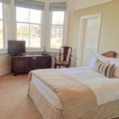 Отель Alcuin Lodge Guest House 4* Стандартный номер с различными типами кроватей фото 5