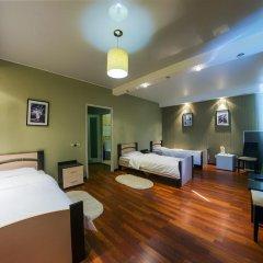 Гостиница Лайм 3* Кровати в общем номере с двухъярусными кроватями фото 2
