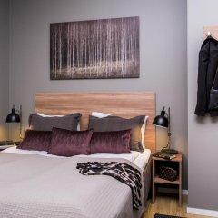 Апартаменты Frogner House Apartments - Arbinsgate 3 Апартаменты с различными типами кроватей фото 5