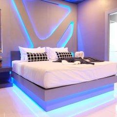 Отель Priew Wan Guesthouse 3* Стандартный номер фото 3