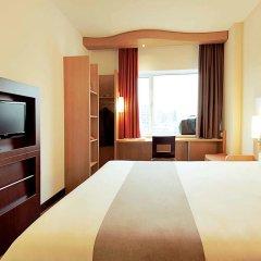 Отель Ibis Tour Montparnasse 15eme Париж комната для гостей фото 5
