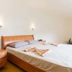 Hostel Like Sochi Стандартный номер с двуспальной кроватью фото 2