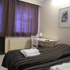 Отель Hotelli Anna Kern Финляндия, Иматра - отзывы, цены и фото номеров - забронировать отель Hotelli Anna Kern онлайн удобства в номере фото 2