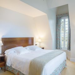 Отель Villa Soro 4* Стандартный номер с различными типами кроватей фото 4