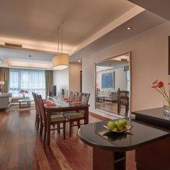 Отель Fraser Suites Hanoi 4* Студия с различными типами кроватей фото 3