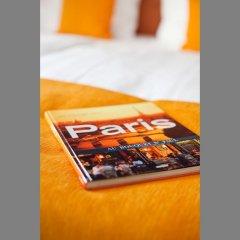Gildors Hotel Atmosphère 3* Номер Комфорт с различными типами кроватей фото 11