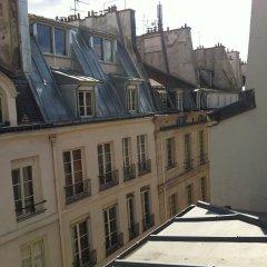 Отель Loft Saint-Michel Франция, Париж - отзывы, цены и фото номеров - забронировать отель Loft Saint-Michel онлайн