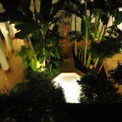 Отель Le Riad Berbere Марокко, Марракеш - отзывы, цены и фото номеров - забронировать отель Le Riad Berbere онлайн интерьер отеля