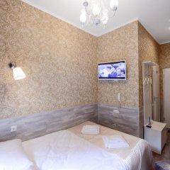 Гостиница АРТ Авеню Стандартный номер двухъярусная кровать фото 38