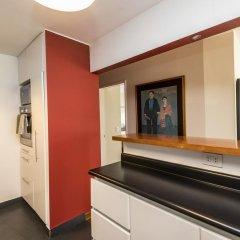 Отель Departamento Ovalo Gutierrez Miraflores удобства в номере фото 2