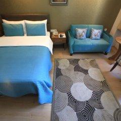 Lonca Hotel Стандартный номер с различными типами кроватей фото 4