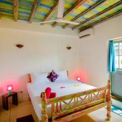 Отель Antic Guesthouse 3* Стандартный номер с различными типами кроватей фото 5