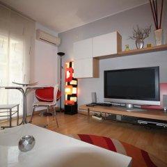 Отель J&V Avda Montserrat Испания, Курорт Росес - отзывы, цены и фото номеров - забронировать отель J&V Avda Montserrat онлайн комната для гостей фото 4