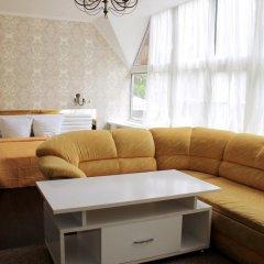 Арт-отель Пушкино Студия с разными типами кроватей фото 8