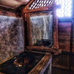 Отель Moondance Magic View Bungalow 2* Стандартный номер с различными типами кроватей фото 15