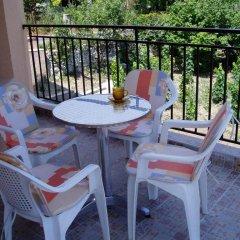 Отель Villa Prolet 3* Кровать в общем номере с двухъярусной кроватью