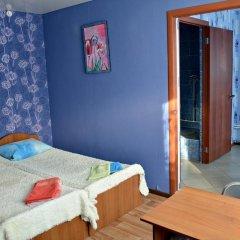 Гостиница Спартак Номер категории Эконом с различными типами кроватей фото 4
