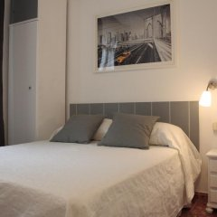Отель Hostalet De Barcelona 2* Стандартный номер фото 5