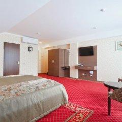 Гостиница Дрозды Клуб 3* Улучшенный номер разные типы кроватей фото 8