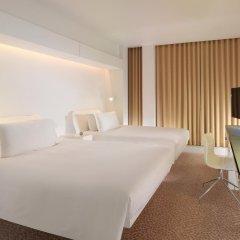 Отель St Martins Lane, A Morgans Original 5* Стандартный номер с различными типами кроватей