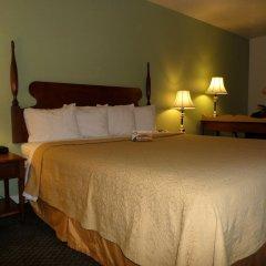 Отель Quality Inn 2* Стандартный номер с различными типами кроватей фото 2