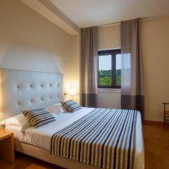 Hotel Dei Duchi 4* Номер Комфорт