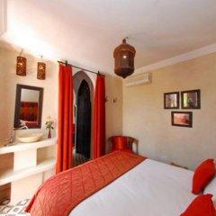 Отель Riad La Terrasse Des Oliviers комната для гостей фото 4