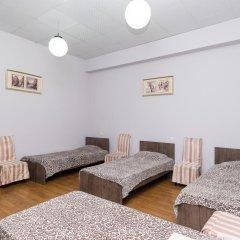 Отель Tiflisi Guest House 2* Кровать в общем номере с двухъярусной кроватью фото 6