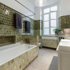 Апартаменты L'Oustaria, Apartment - Old Town ванная фото 2