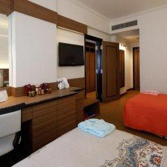 Sunway Hotel Hanoi 4* Стандартный номер разные типы кроватей фото 4