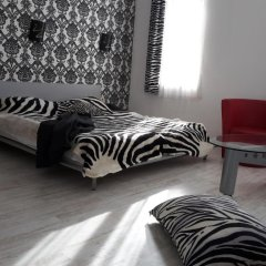 Бутик Отель Скоти 3* Номер Делюкс с различными типами кроватей