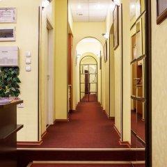 Гостиница Альтбург на Васильевском 3* Стандартный номер с различными типами кроватей фото 6