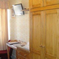 Отель The Sycamore Guest House 4* Стандартный номер с различными типами кроватей фото 9