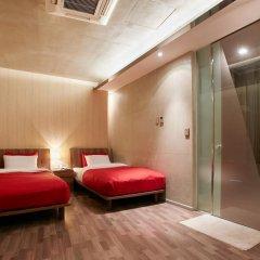 Tria Hotel 3* Стандартный номер с 2 отдельными кроватями фото 4