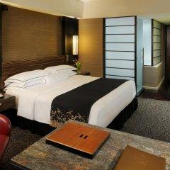 Отель PARKROYAL COLLECTION Marina Bay 5* Стандартный номер фото 3