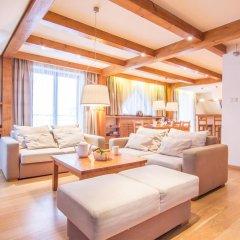 Отель Apartamenty Chata Pod Reglami комната для гостей фото 2