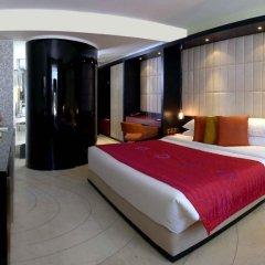 Отель The Park, Kolkata комната для гостей фото 4