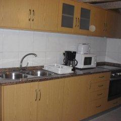 Отель Duplex Porto в номере