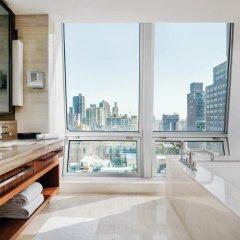 Отель The Langham, New York, Fifth Avenue Стандартный номер с различными типами кроватей фото 11