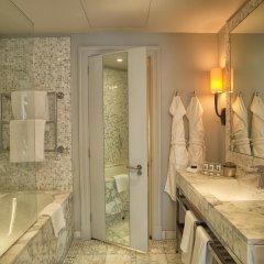 The Balmoral Hotel 5* Люкс классический с различными типами кроватей фото 3