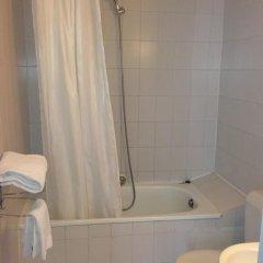Отель Hôtel DAnjou ванная фото 3