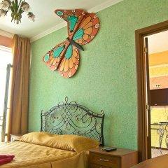 Гостиница Villa Kristina удобства в номере